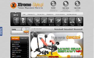 Sklep XTREME-STYLE.pl