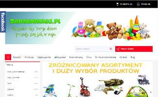 Sklep Zabawekraj.pl