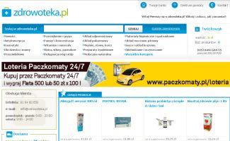 Sklep Zdrowoteka.pl