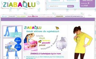 Sklep Ziabaqlu.com