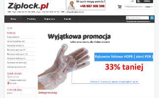 Sklep Ziplock.pl