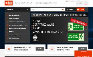 Sklep Znaki-tdc.com