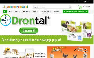 Sklep zoocentrum24.pl
