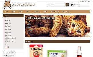 Sklep zoologiczny-sklep.pl