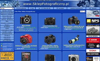 Sklep Foto - Plus
