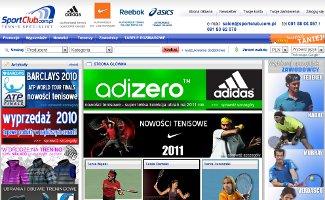 Sklep SportClub.com.pl