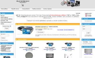 Sklep Sylwester.netidea.com.pl