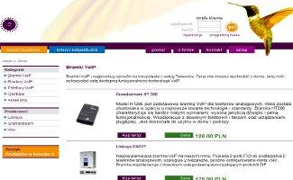 Sklep TeleVoice.pl