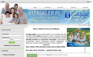 Sklep Vitasklep.pl