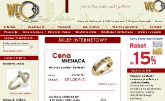 Sklep Wec.com.pl