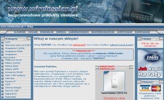 Sklep Wirelesslan.pl