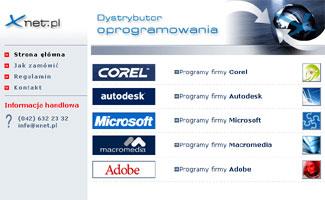 Sklep Xnet.pl