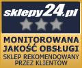 Sklep wydekorowani.pl - opinie klientów